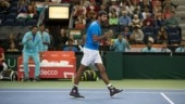 India vs Pakistan Davis Cup: Rohan Bopanna pulls out due to shoulder injury