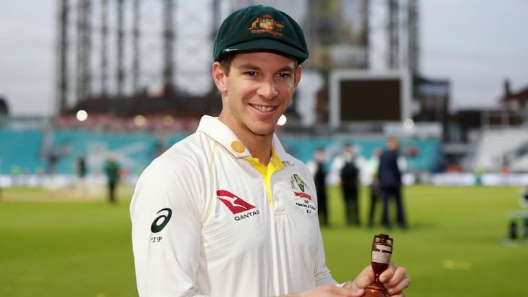 Australia Captain Tim Paine Hints At Retirement Sports News
