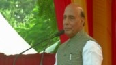 Pakistan chose proxy war through terrorism, will be defeated: Rajnath Singh