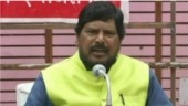 Still hope for Shiv Sena-BJP alliance in Maharashtra, says Ramdas Athawale
