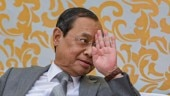 Justice Ranjan Gogoi retires as Chief Justice of India