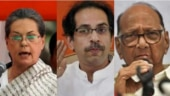 Cong-NCP meet to discuss alliance with Sena called off