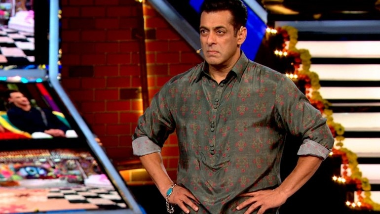 Image result for salman khan bigg boss 13