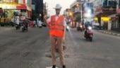 Bengaluru cops deploy mannequins to regulate traffic