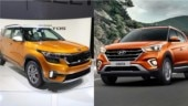 Kia Seltos vs Hyundai Creta: Who is the winner in terms of October 2019 sales?
