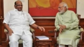 Amid Maharashtra logjam, Sharad Pawar to meet PM Modi in Parliament