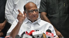 Pawar meets Sonia, remains non-committal on alliance with Sena