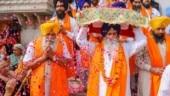 PM Modi, Amit Shah greet nation on Guru Nanak's Prakash Parv