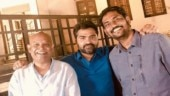 Maanadu: Simbu is back with director Venkat Prabhu and producer Suresh Kamatchi