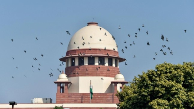 Toxic Delhi air: SC pulls up Centre, says find ways to solve pollution problem