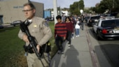 California high school shooting: Teen used unregistered, untraceable ghost gun made from parts