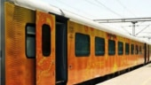 Railways' 1st private train Tejas posts Rs 70 lakh profit in first month of operation