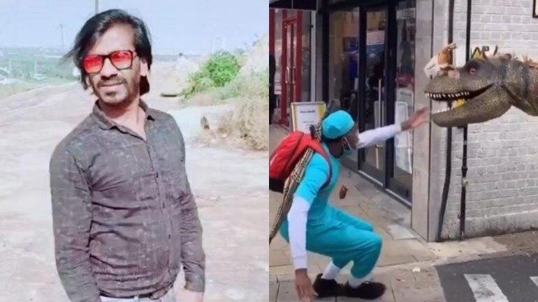 Tiktok Top 10 Viral Videos Farzi Ajay Devgn To Scary