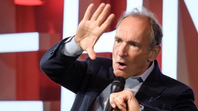 Tim Berner Lee