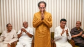 Uddhav Thackeray to formally take charge as CM on Friday afternoon