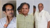 NCP letter behind Prez rule? Sharad Pawar move brings Shiv Sena, Congress closer