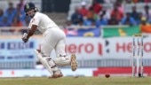 Wriddhiman Saha expects recovery in five weeks after finger surgery