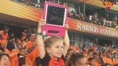 I'm Virat Kohli: David Warner's daughter wants to be like India captain