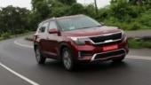 Kia Seltos zooms past Maruti Suzuki Vitara Brezza to become India's best-selling UV in October 2019