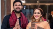 Yuvraj wishes wife Hazel on 3rd marriage anniversary, Warner finds it 'cute'