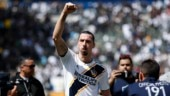 'I came, I saw, I conquered': Zlatan Ibrahimovic leaves Galaxy