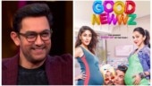 Aamir Khan reacts to Akshay Kumar's Good Newwz trailer: I died laughing