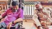 Abhay Deol and Mahesh Manjrekar napping on the set is hilarious. Seen yet?