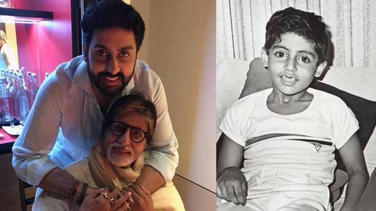 In the old letter written by Abhishek Bachchan, Junior B wrote that he misses his father, who was away from home for a long schedule.
