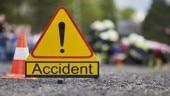 Bihar: 6 minors killed, 6 injured after marble-laden truck overturns