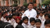 Odisha MP Achyuta Samanta aspires to set up free educational institutes across country