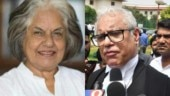 FCRA violation case: SC adjourns CBI's plea against Bombay HC order protecting Anand Grover, Indira Jaising