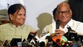 Congress to go for hard bargain in power sharing with NCP, Shiv Sena