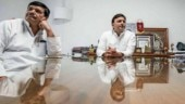 Akhilesh Yadav responds to uncle Shivpal's olive branch with a cold silence