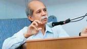Justice Kureshi to take over as Tripura HC CJ on Nov 16: Sources