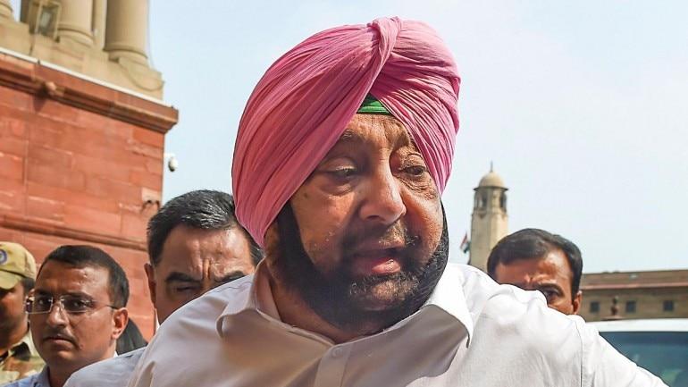 Amarinder Singh calls SGPC cash-rich, asks it to bear $20 Kartarpur Corridor fee