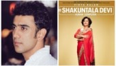Shakuntala Devi Human Computer: Amit Sadh joins Vidya Balan's film