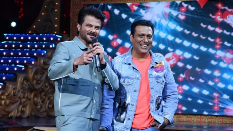 Anil Kapoor and Govinda will be reuniting for the sequel to Deewana Mastana (1997).
