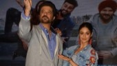 Anil Kapoor wishes Pagalpanti co-star Ileana D'Cruz a happy birthday: Janamdin Mubarakan