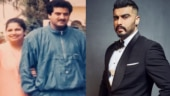 Arjun Kapoor thanks Boney and Mona Kapoor on Children's Day: They let me become my own person