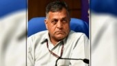 EC Ashok Lavasa absent at announcement of Jharkhand poll schedule