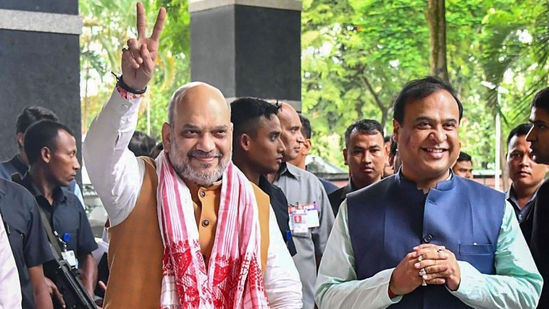 Assam govt rejects present NRC, wants to be part of national NRC: Himanta Biswa Sarma