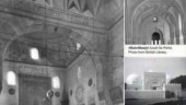 Fact Check: Afghan and Turkish mosques passed off as Babri Masjid