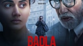 Taapsee Pannu: I had more scenes than Amitabh Bachchan in Badla, but it is still called his film