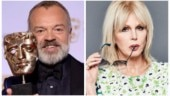 BAFTA 2020: Graham Norton replaces Joanna Lumley as host, says I am delighted