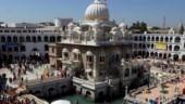 1,100 Indian Sikhs reach Gurdwara Punja Sahib in Pakistan