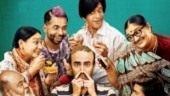 Ayushmann Khurrana's Bala leaked online by TamilRockers within hours of release