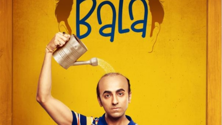 Ayushmann Khurrana's wife Tahira Kashyap has praised Bala calling it a good and honest film.