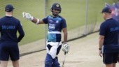 Angelo Mathews, Dinesh Chandimal named in Sri Lanka Test squad for Pakistan tour