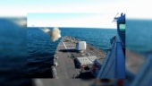 US clears sale of $1 billion naval guns to India