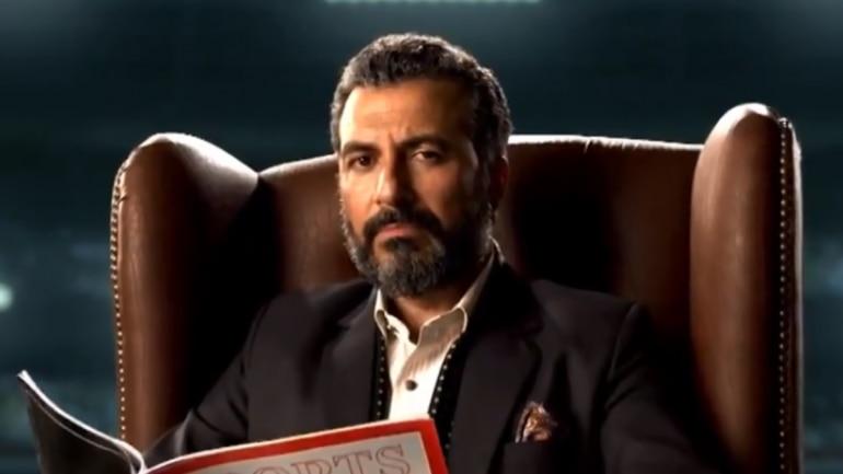 Aamir Bashir will be seen as Bhaisaab in Inside Edge Season 2
